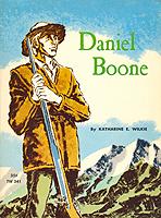 Best book about daniel boone