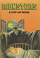 Pop up book of nightmares