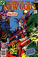 The Trash Collector • Comic Books • DC Periodicals • M — R