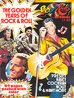 The Trash Collector • Magazines & Periodicals • Misc. Music & Pop ...