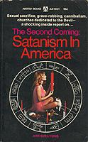 BOOKS SATANISM