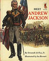 Andrew Jackson 1767